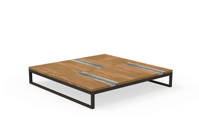 Casilda - Coffee Table / Talenti