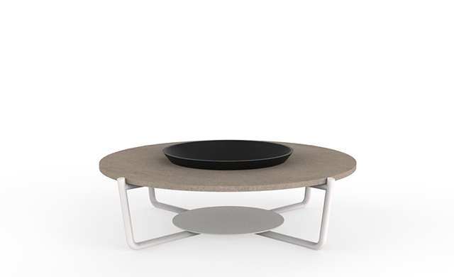 Domino - Coffee Table / Talenti