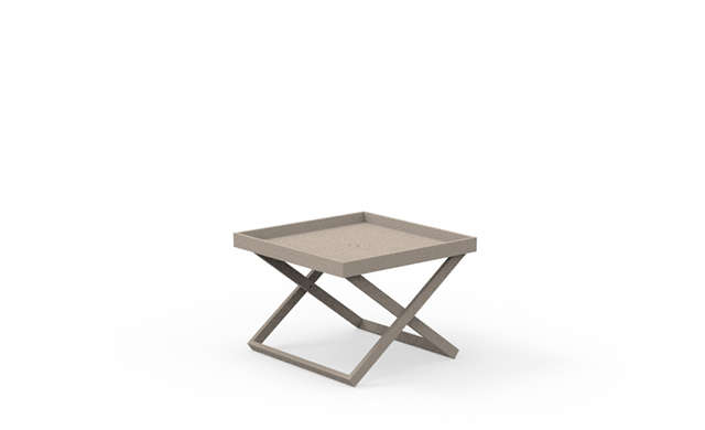 Ray - Side Table / Talenti