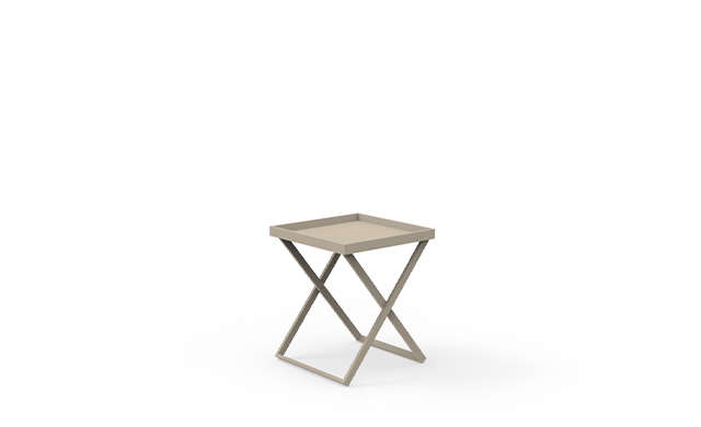 Ray - Garden Table / Talenti
