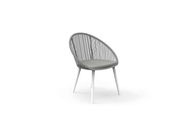 Rope - Dining Chair / Talenti