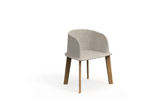 Cleo - Dining Chair / Talenti