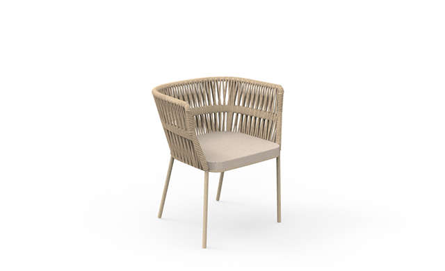 Cliff - Dining Chair / Talenti