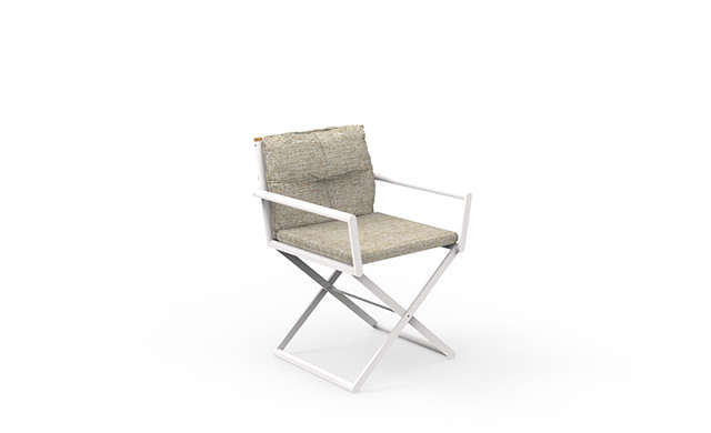 Domino - Dining Chair / Talenti