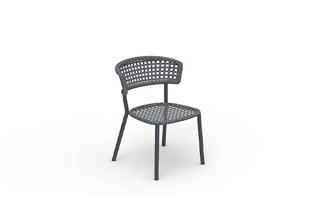 Moon - Dining Chair / Talenti