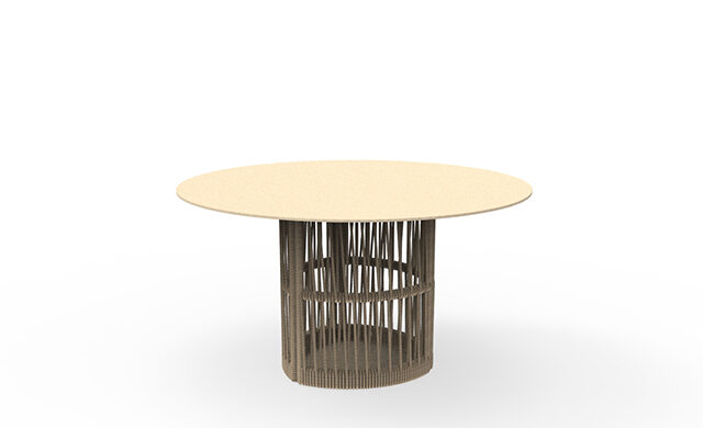 Cliff - Dining Table / Talenti