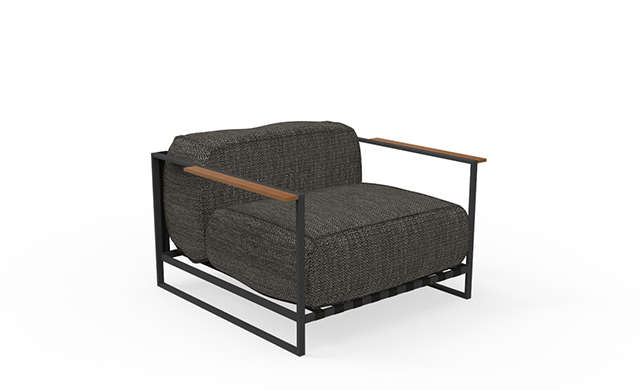 Casilda - Lounge Chair / Talenti