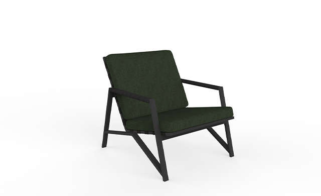 Cottage - Lounge Chair / Talenti