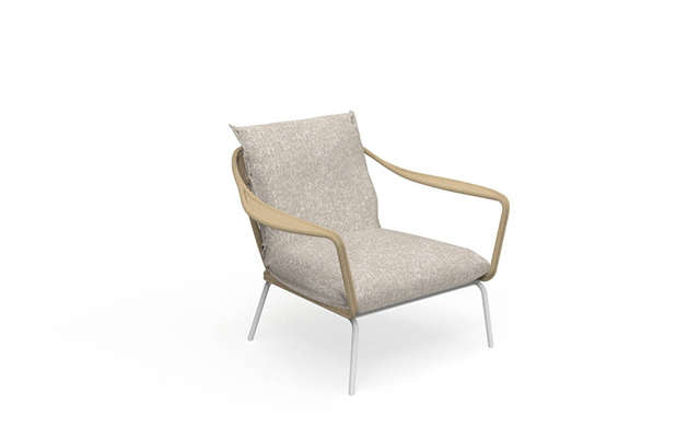 Cruise - Lounge Chair / Talenti
