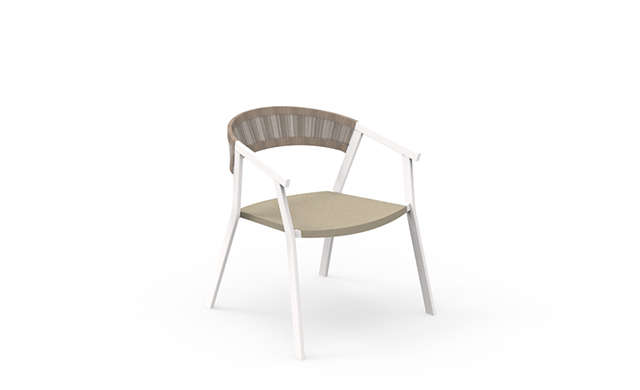 Key - Lounge Chair / Talenti