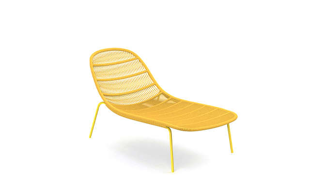 Panama - Sun Lounge / Talenti
