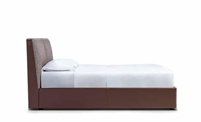 Eden - Bed Collection / Camerich