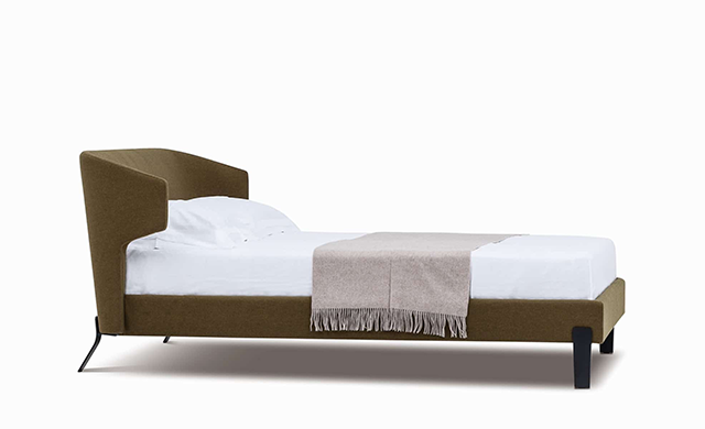 Embrace - Bed Collection / Camerich