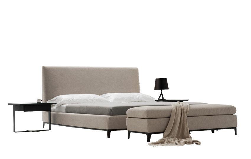 Crescent Beds Camerich Henri Living