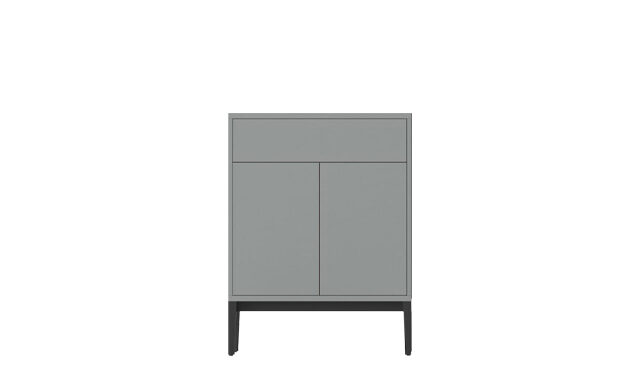 Pixel - Bedside Table / Camerich