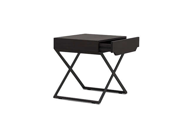 Enzo - Bedside Table / Camerich