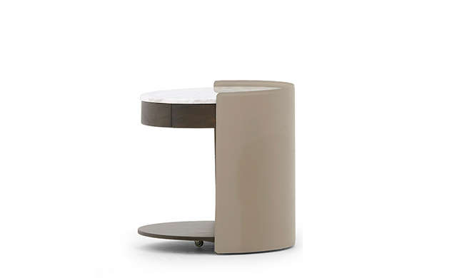 Harmon - Bedside Table / Camerich