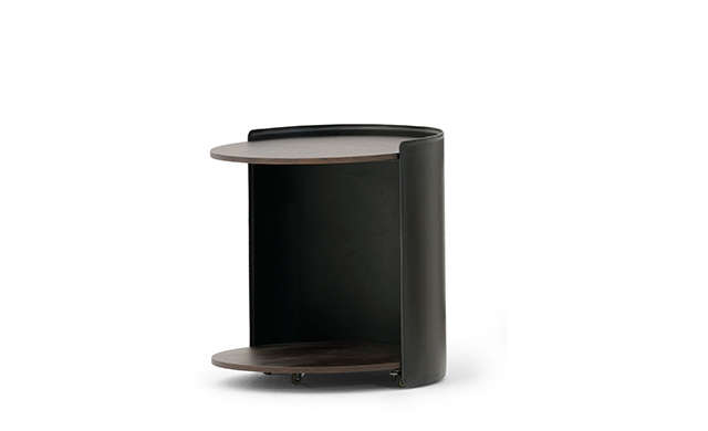 Harmon - Side Table / Camerich