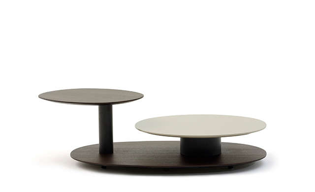 Lotus - Coffee Table / Camerich