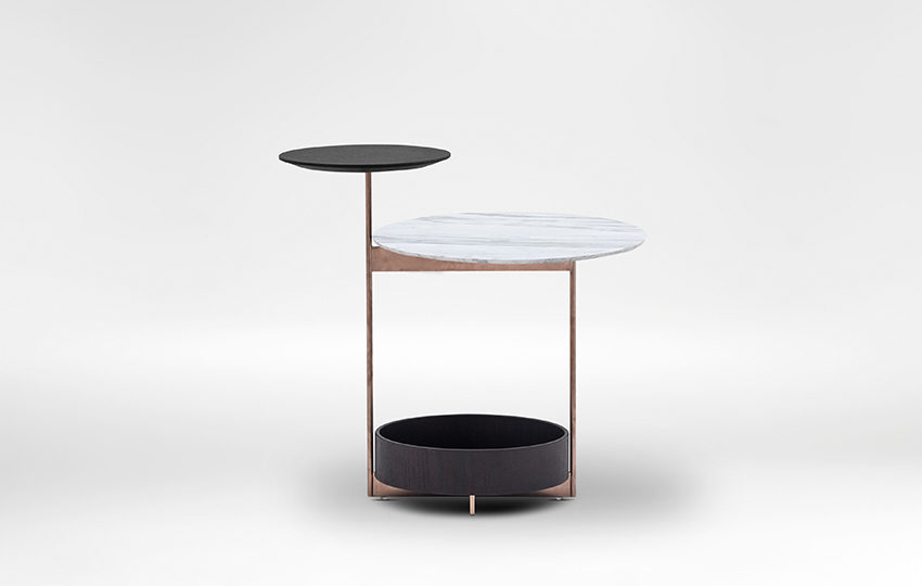 Joy Coffee Side Tables Camerich Henri Living