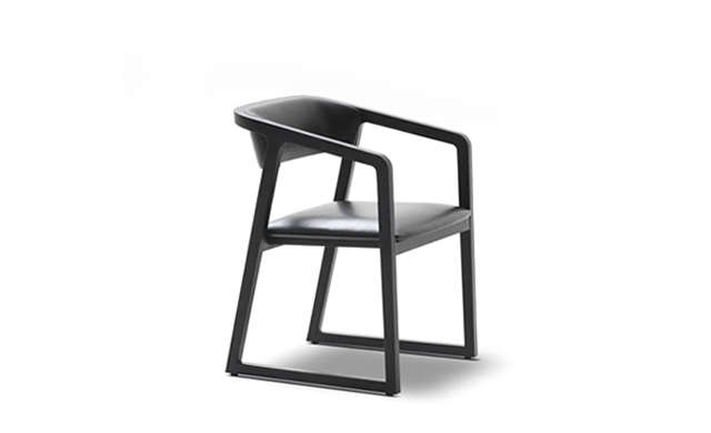 Ming - Dining Chair / Camerich