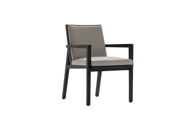 Flora - Dining Chair / Camerich