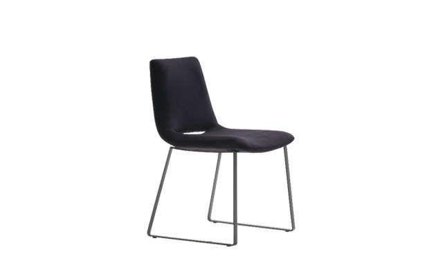 Waltz Plus - Dining Chair / Camerich