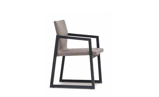 Grid - Dining Chair / Camerich
