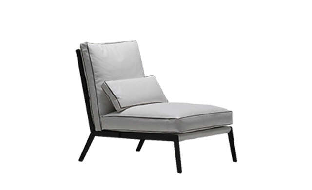 Arc - Lounge Chair / Camerich