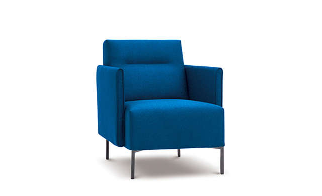 Ease - Lounge Chair Collection / Camerich