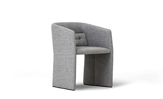 Echo - Lounge Chair / Camerich