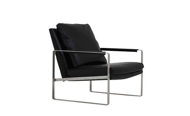 Leman - Lounge Chair / Camerich