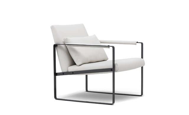 Leman Small - Lounge Chair / Camerich