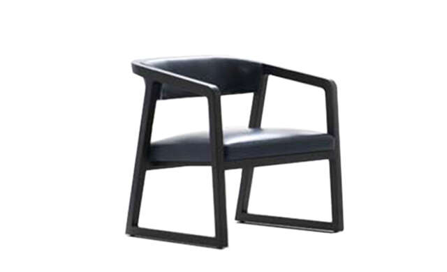 Ming - Lounge Chair / Camerich