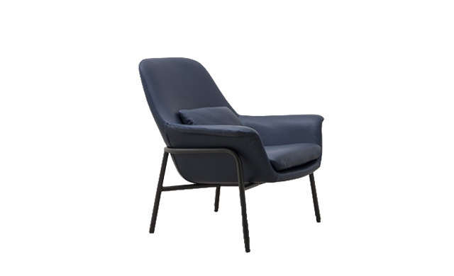 Noble - Lounge Chair / Camerich