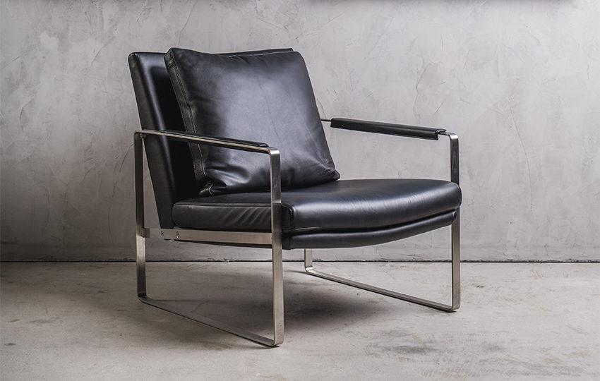 Leman Lounge Chairs Camerich Henri Living
