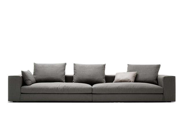 Casa - Sofa Collection / Camerich