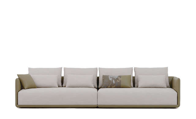 Elan - Sofa Collection / Camerich