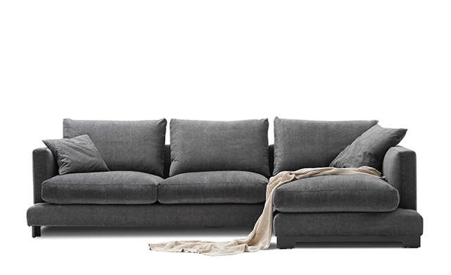 Lazytime Plus - Sofa Collection / Camerich