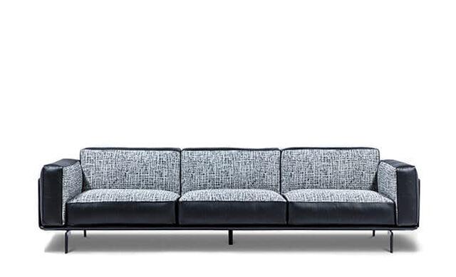 Moda - Sofa Collection / Camerich