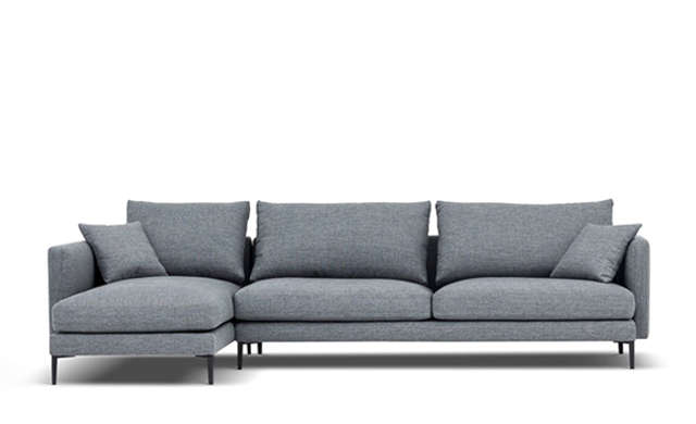 Notting - Sofa Collection / Camerich