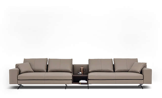 Wake - Sofa Collection / Camerich