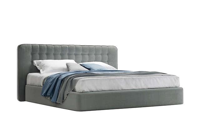 Dedalo - Bed Collection / Désirée