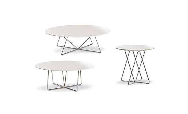 Dablui-in - Table Collection / Désirée