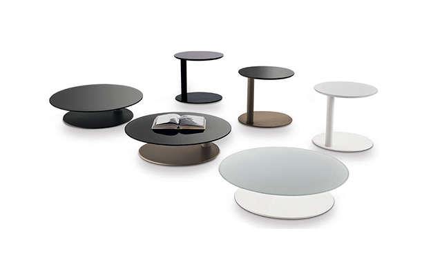 Kara - Table Collection / Désirée
