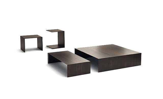 Zerocento - Table Collection / Désirée