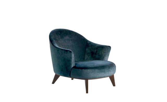 Alasia - Lounge Chair / Désirée