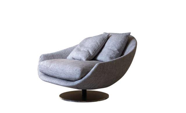 Aví - Lounge Chair / Désirée