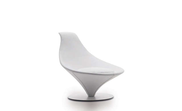 Coco - Lounge Chair / Désirée