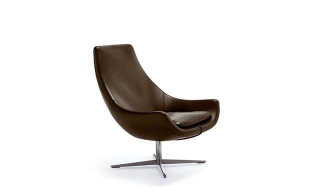 Ego - Lounge Chair / Désirée
